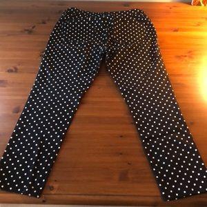 Lauren Ralph Lauren Pants & Jumpsuits - Lauren Ralph Lauren Petite, Stretch Pants, 6P